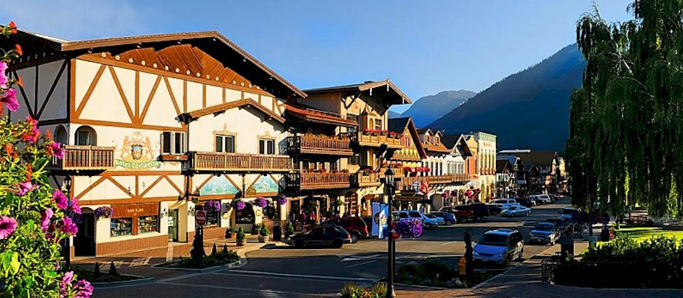 Image result for LEAVENWORTH WASHINGTON